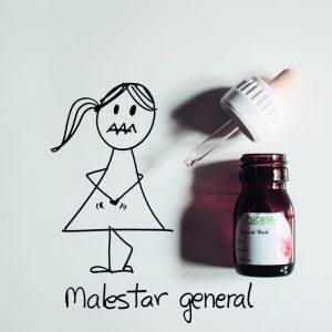 Malestar general