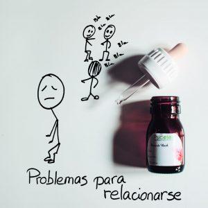 Problemas para relacionarse